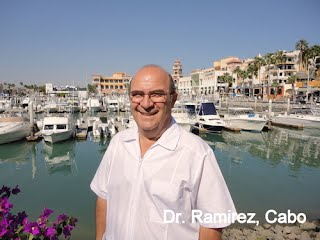Dr Rafael Ramirez  Top Board Certified Cabo Dentist