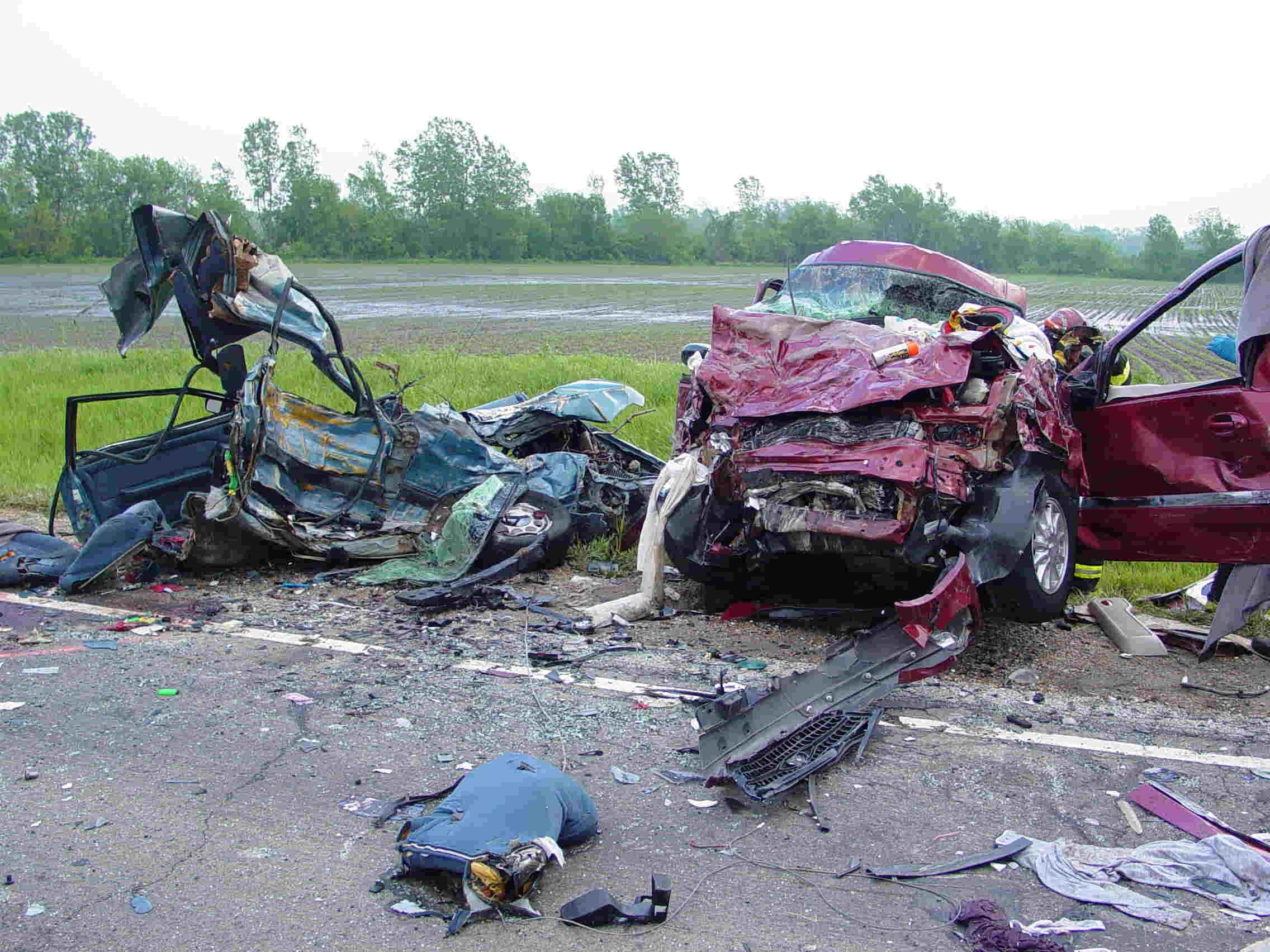 Teen Motor Vehicle Accidents 53