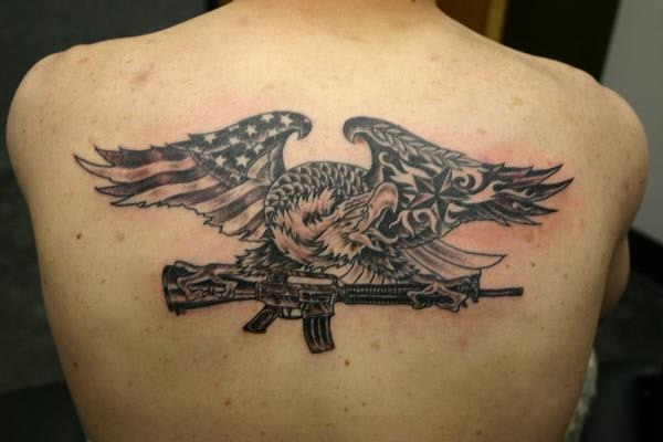 military based tattoos page 4 alley cat s elite tattoo world rh sites google com m16 tattoo meaning m16 tattoo drawings