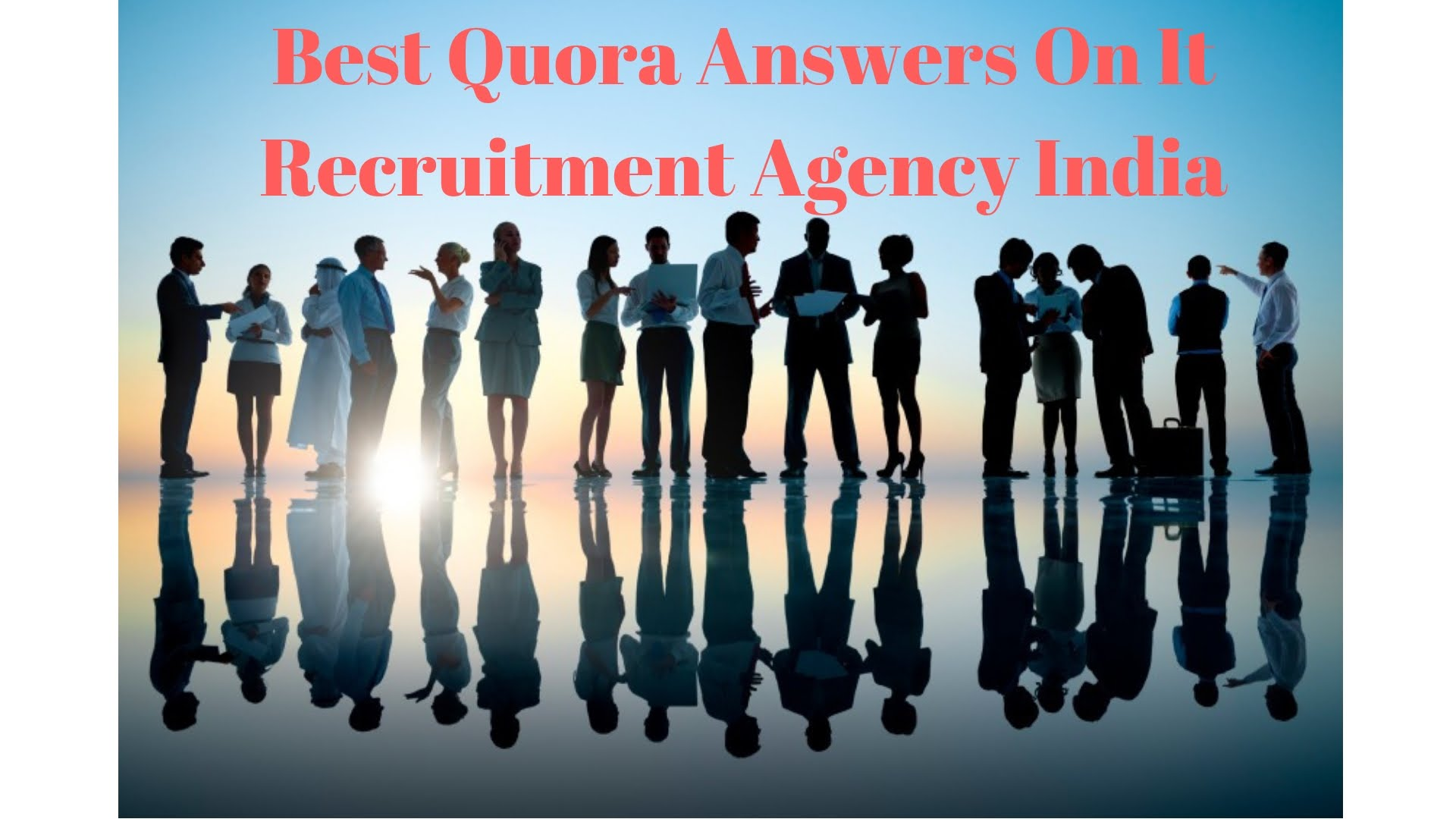 Best Quora Answers On Executive Search Services India Alliance Virtual Assistant