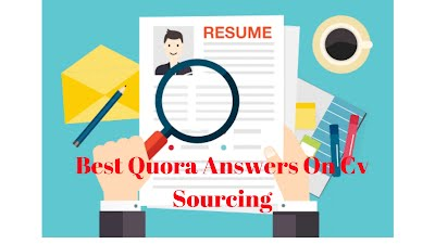 Best Quora Answers On Cv Sourcing Alliance Virtual Assistant