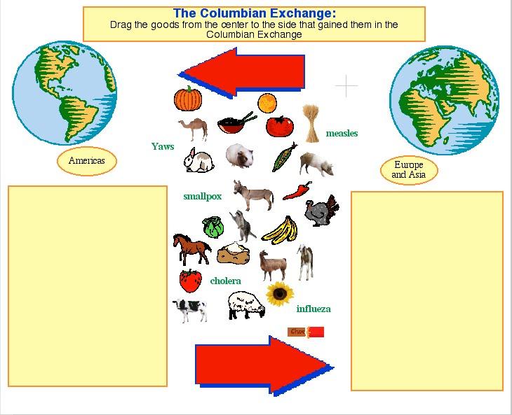 all worksheets columbian exchange worksheets pdf printable worksheets guide for children and. Black Bedroom Furniture Sets. Home Design Ideas
