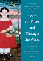 New Book:  Over the River and Through the Wood