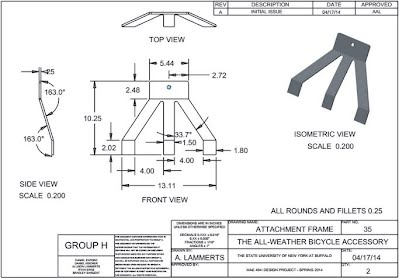 n 4 16 14 engineering drawings the all weather bicycle accessory