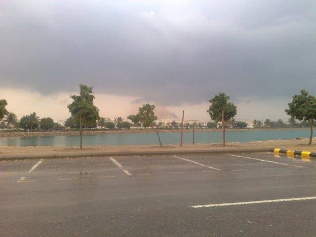 لؤلؤة آلبحر آلآحمر(مدينة ينبع الصناعيه) rain-yanbu16.jpg