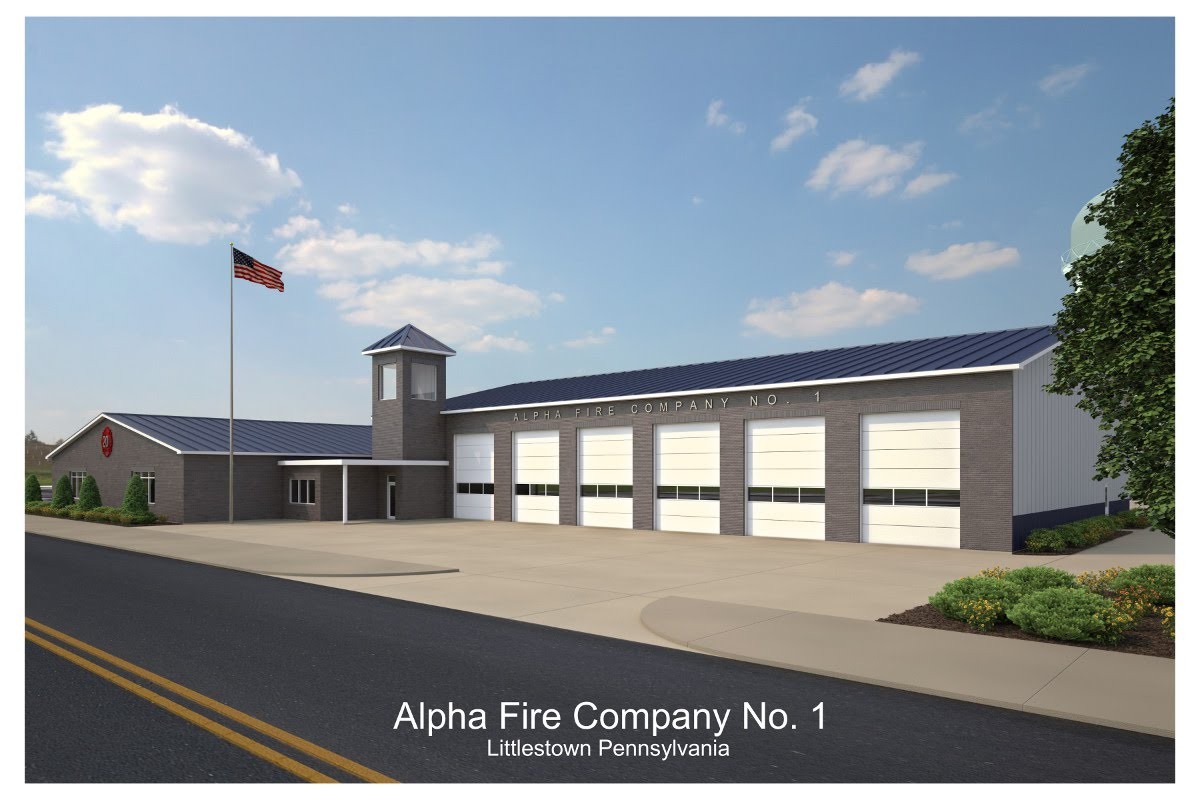 The capital campaign for alpha fire co 1 littlestown pa alpha for over 130 years alpha fire co no 1s purpose has been to serve our community to continue to rapidly respond to the emergencies in our community and malvernweather Gallery
