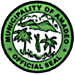 Amadeo Seal/Logo
