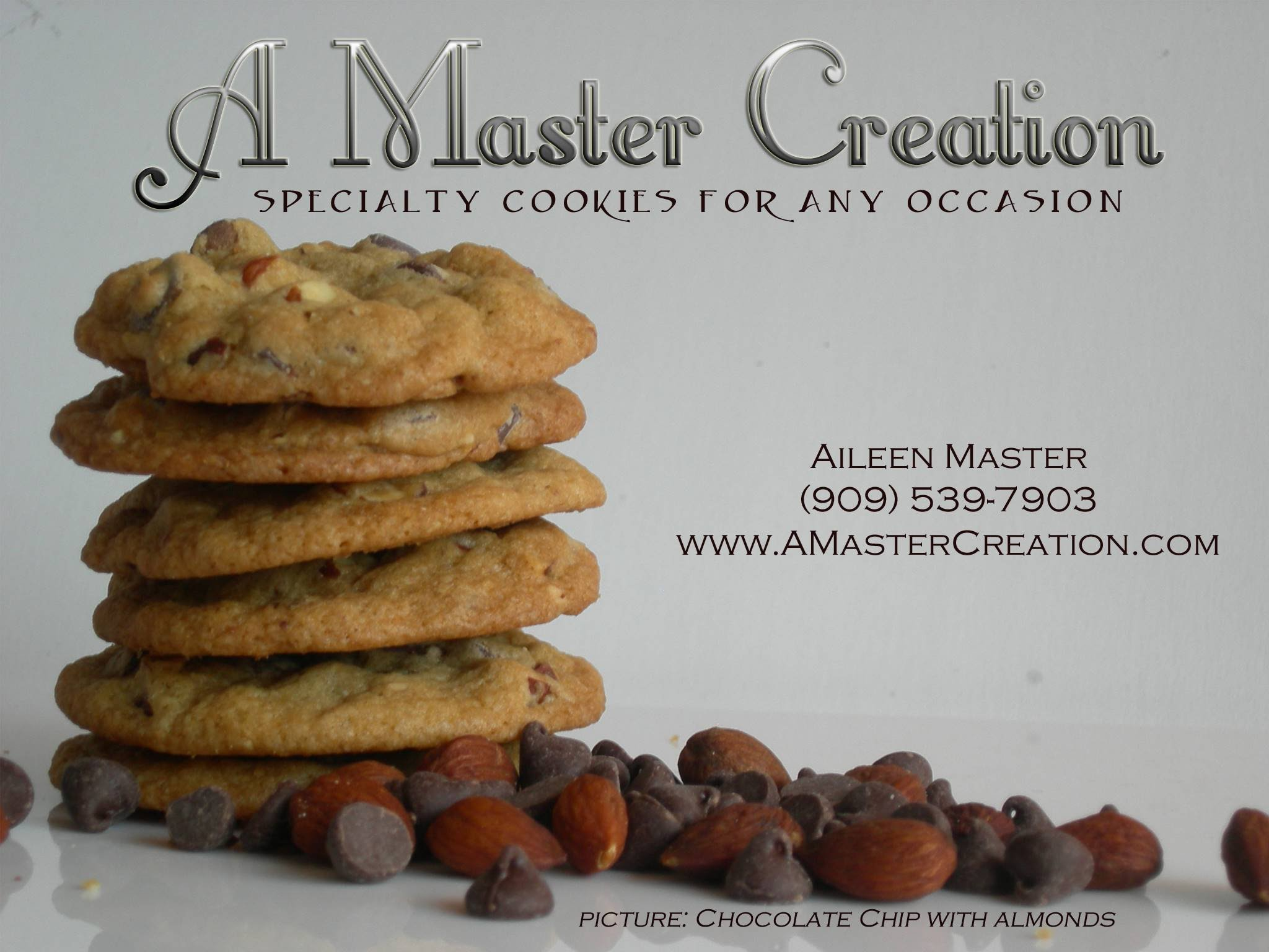 Businesscard drop2g gourmet drop cookies colourmoves