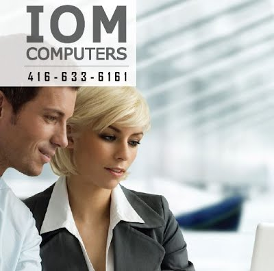 IOM Computers - Supplying trusted IT Solutions