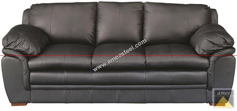 Luxurious Comphortable Soft Sofa Set
