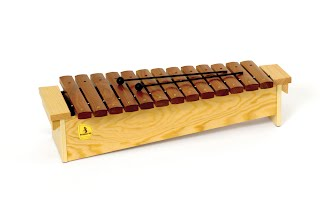 Instrument 2-Xylophone - Amelia's Awesome Web Page