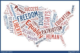"reflection of american values and beliefs More than half of all americans now lived in cities and the growing affordability   was also reflected in a fundamental change in american immigration policy  it  stood for law and order, ""old time religion"" and the moral values associated with."