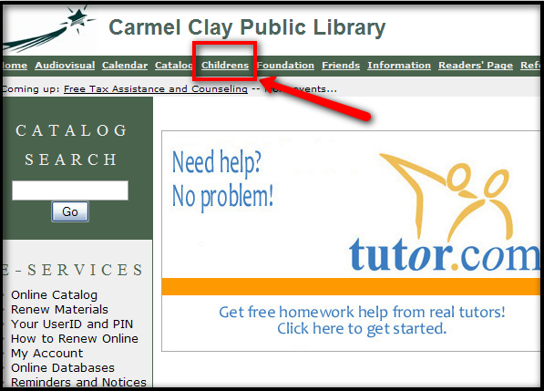 With A Library Card America The Beautiful Tutorial