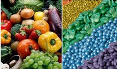 Different Types of Bio-Nutritional Products - Amino Acid