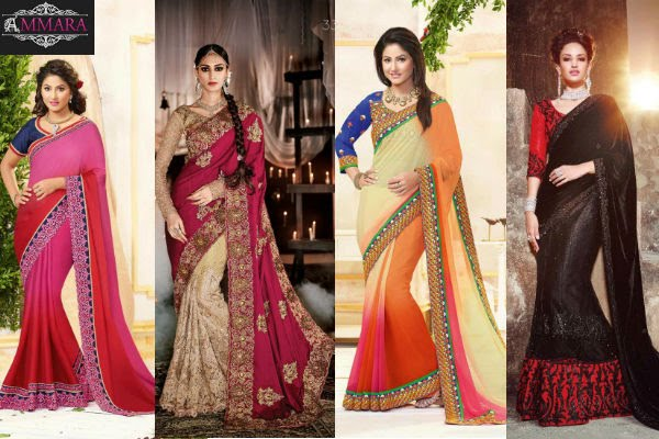 Fashion Saree Products Online
