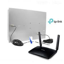 Tether fails to log in to my TP-Link device - amped wireless