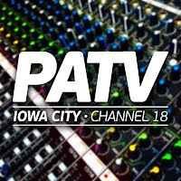 Notice for viewers of PATV serving Iowa City / Coralville
