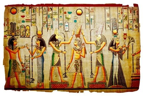 Ancient Egyptian Beliefs - Ancient Egyptian Mythology