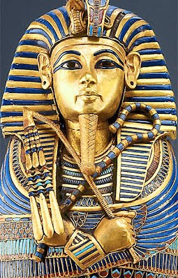 King Tut   King   Biography com King Tut   Death Examined