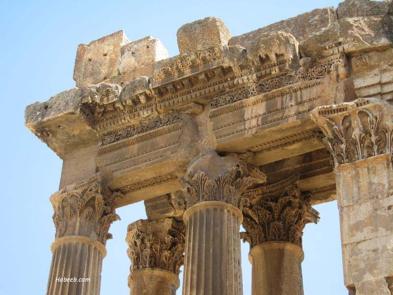 famous ancient architecture. Ancient Corinth Famous Ancient Architecture D