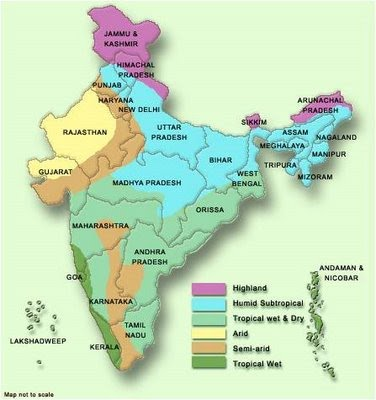 Geography - The Ancient India Project