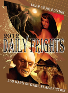 Daily Frights 2012