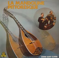 La Mandoline pittoresque