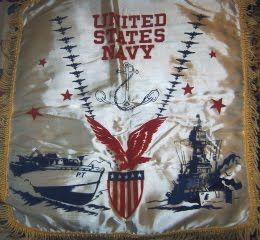 WWII Sweetheart Pillow Cases (Reference) 101_1380