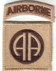 82nd Airborne Division 82ndABNFront