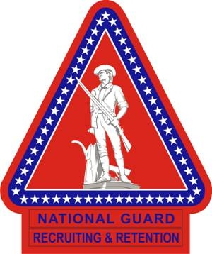 National Guard Recruiting And Retention Nco