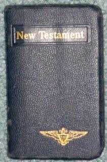 WWII Naval Aviator's Bible P1000901