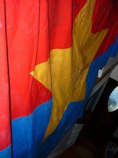 Vietcong Flag P1050004