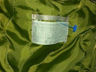 Yugoslavian Field Jacket (?) P1050215