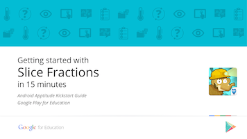 Slice Fractions - Kickstart Guide