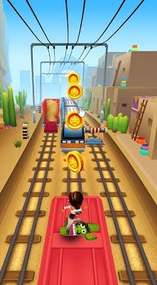 Subway Surfers Mexico City - TechnoSid's Modded World