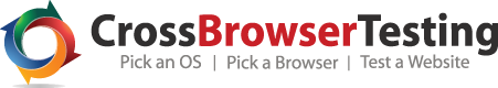 CrossBrowserTesting.com Logo