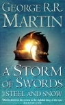 Book cover for A Storm of Swords, Part I by George R. R. Martin
