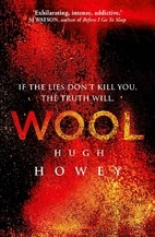 Book cover for Wool (Omnibus) by Hugh Howey