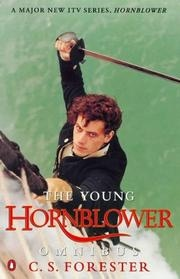Book cover for The Young Hornblower by C S Forester