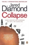 Book cover for Collapse: How Societies Choose to Fail or Succeed by Jared Diamond