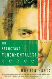 Book cover for The Reluctant Fundamentalist by Mohsin Hamid
