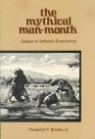Book cover for The Mythical Man-Month by Frederick P. Brooks Jr.
