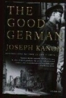 Book cover for The Good German by Joseph Kanon