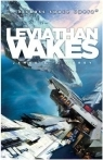 Book cover for Leviathan Wakes by James S.A. Corey