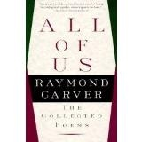 Book cover for All of Us by Raymond Carver