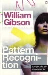 Book cover for Pattern Recognition by William Gibson