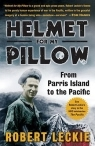 Book cover for Helmet for My Pillow by Robert Leckie