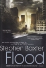 Book cover for Flood by Stephen Baxter
