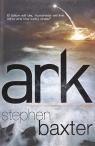 Book cover for Ark by Stephen Baxter