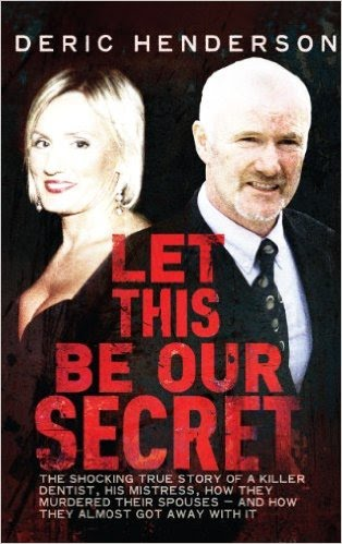 Book cover for Let This Be Our Secret by Deric Henderson